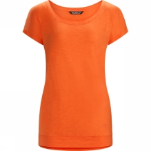 Womens Pembina Short Sleeve Top