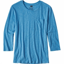 Womens Mainstay 3/4 Sleeve Top