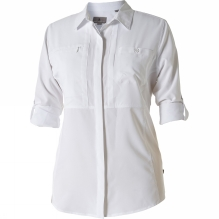 Womens Expedition Chill Long Sleeve Shirt