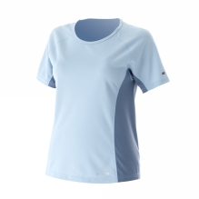 Women's Relaxed Short Sleeved Crew