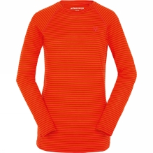 Women's Ulira Long Sleeve Crew Top