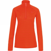 Womens Ulira Half Zip Top