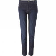 Womens Slim Chance Jeans