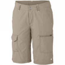 Womens Silver Ridge Cargo Shorts