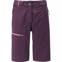 Womens Raid Softshell Shorts
