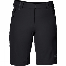 Womens Activate Track Shorts