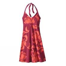 Womens Iliana Halter Dress