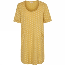 Womens Pocket Tunic Dress