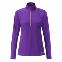 Womens Interval Long Sleeve Tee