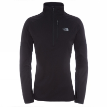 Womens Impluse Active 1/4 Zip Top