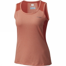 Womens Peak to Point Novelty Tank