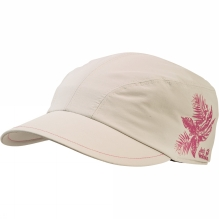 Womens Supplex Jungle Cap