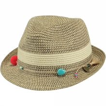 Womens Lanchett Hat