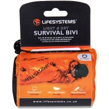 Light & Dry Survival Bivi