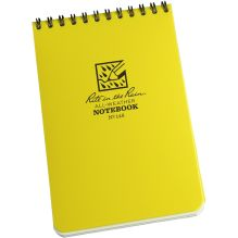 All-Weather Notebook 4 x 6in