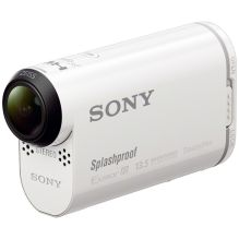 AS100VR Action Camera