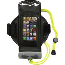 Small Waterproof Armband Case