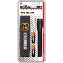 Mini Maglite Pro+ LED 2-Cell AA Torch