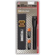 Mini Maglite Pro LED 2-Cell AA Torch