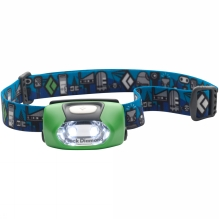 Wiz Head Torch