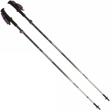 Womens Distance FLZ Walking Pole (Pair)