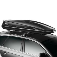 Touring Alpine Roof Box (430L)