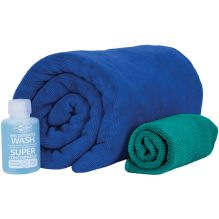 Tek Towel XLarge Wash Kit
