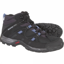 Mens Hillpass Mid GTX