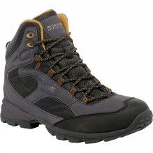 Mens Westland Mid Boot