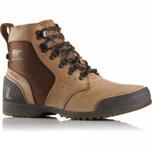 Mens Ankeny Mid Hiker Ripstop Boot