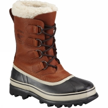 Mens Caribou Wool Boot
