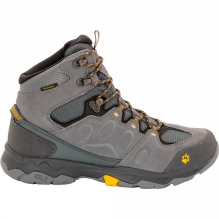 Mens MTN Attack 5 Texapore Mid Boot