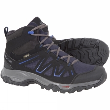 Mens Tibai Mid Boot