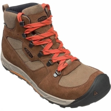 Mens Westward Mid WP Boot