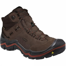 Mens Wanderer Mid WP Boot