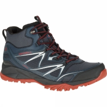Mens Capra Bolt Mid Gore-Tex Shoe