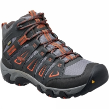 Mens Oakridge Waterproof Boot