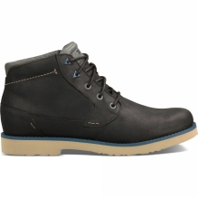Mens Mason Leather Boot