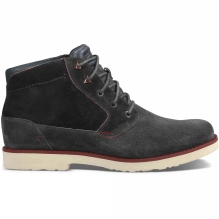 Mens Mason Suede Boot