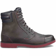 Mens Mason Tall Leather Boot