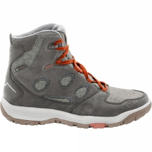 Mens Vancouver Texapore Mid Boot