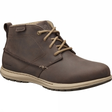 Mens Davenport Chukka Waterproof Leather Boot