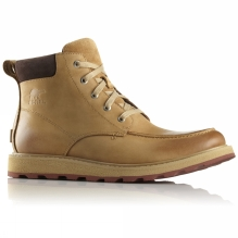 Mens Madson Moc Toe Boot