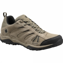 Mens North Plains Drifter Waterproof Shoe