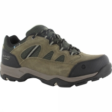 Mens Bandera II Low WP Shoe