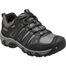 Mens Oakridge Waterproof Shoe