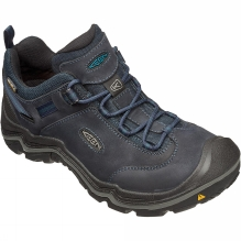 Mens Wanderer Waterproof Shoe