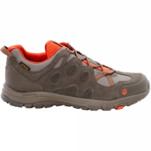 Mens Rocksand Texapore Low Shoe