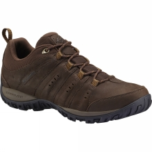 Mens Peakfreak Nomad Plus Waterproof Shoe
