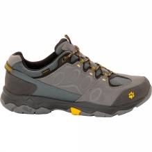 Mens MTN Attack 5 Texapore Low Shoe